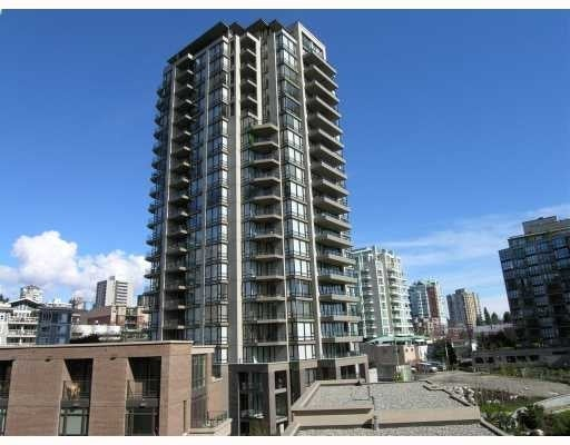 Sky Tower   --   151  2ND  ST - North Vancouver/Lower Lonsdale #1
