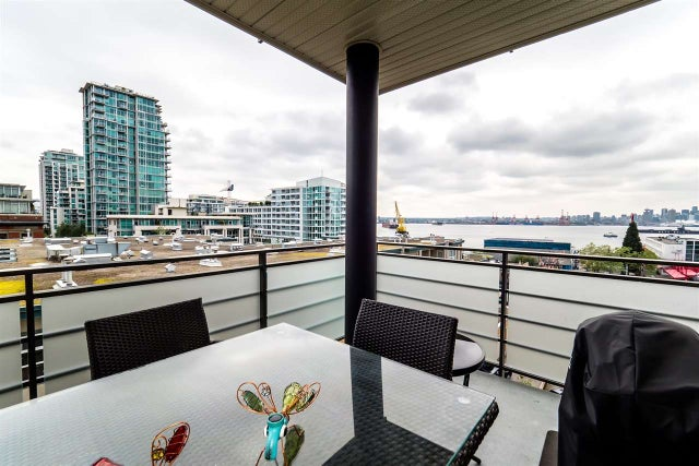 412 123 W 1ST STREET - Lower Lonsdale Apartment/Condo for sale, 2 Bedrooms (R2174818) #13