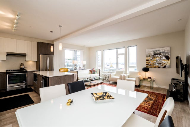 412 123 W 1ST STREET - Lower Lonsdale Apartment/Condo for sale, 2 Bedrooms (R2174818) #1