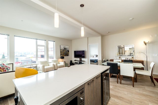412 123 W 1ST STREET - Lower Lonsdale Apartment/Condo for sale, 2 Bedrooms (R2174818) #4