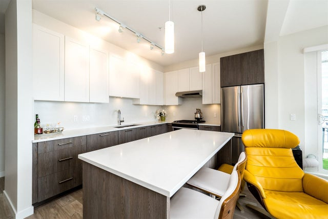 412 123 W 1ST STREET - Lower Lonsdale Apartment/Condo for sale, 2 Bedrooms (R2174818) #5